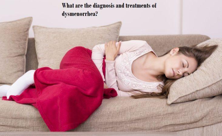 Menstrual-Cramps-Dysmenorrhea