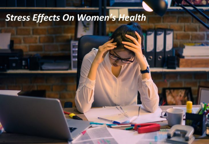 Effects of stress on women's health