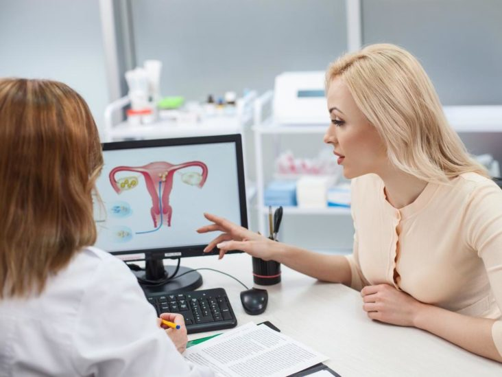 Breaking down women health taboos cervical screening at 20 year low