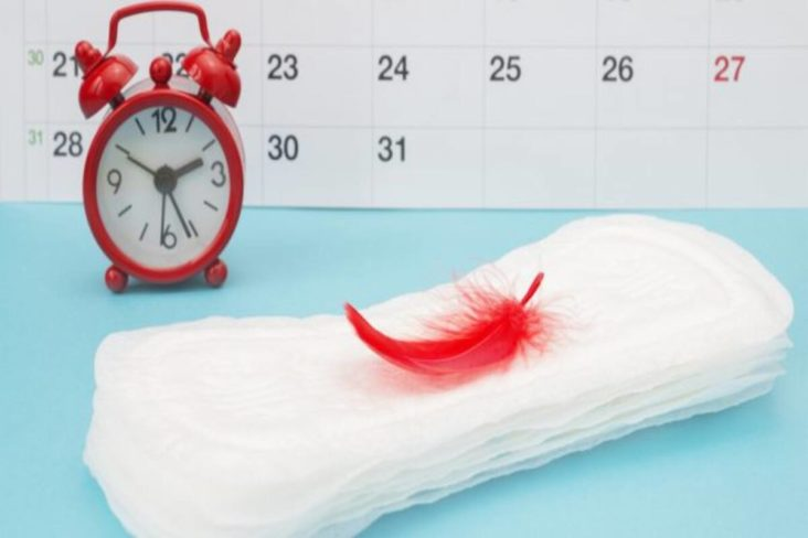 What Period Says about Your Health